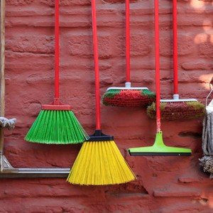 Instrumentos e Acessórios de Limpeza