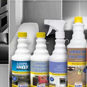 Limpeza Especifica Duratto