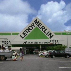 Lista de ofertas da loja s o jos dos campos leroy merlin for Assi da ponteggio leroy merlin