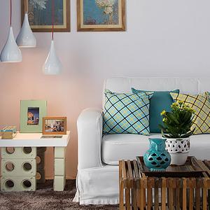 Lustres e Pendentes para sala de estar