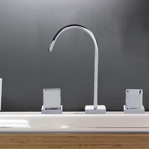 Misturadores Convencionais para Banheiro