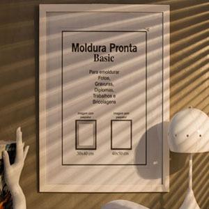 Molduraria