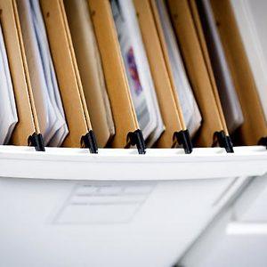 Organizadores de Arquivos