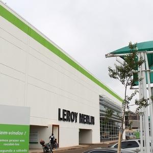 Loja Leroy Merlin Londrina Paraná