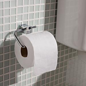 Acess rios para banheiro pre os imperd veis leroy merlin for Portarrollos papel higienico leroy merlin