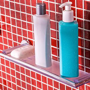 Porta Shampoo Deca