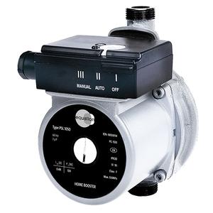 Pressurizadores de Água Equation