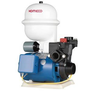 Pressurizadores para Aquecedores a Gás Komeco
