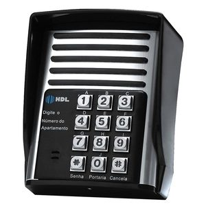 Protetores para Interfones