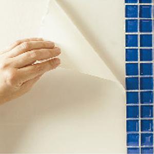 Rolo Adesivo para Pastilhas e Mosaicos