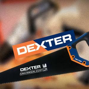 Serra e Serrotes Dexter