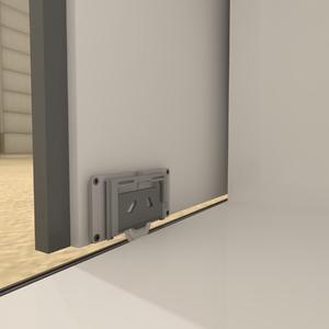 Sistemas de Portas de Correr para Armários e Closets