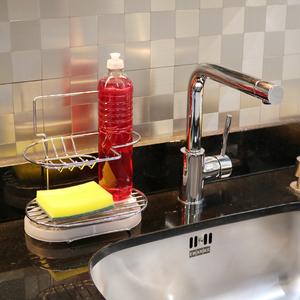 Suporte para Detergente e Esponja
