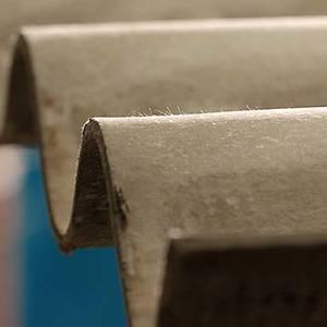 Telhas de Fibro Cimento
