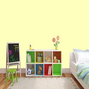 Tintas para Quartos Infantis