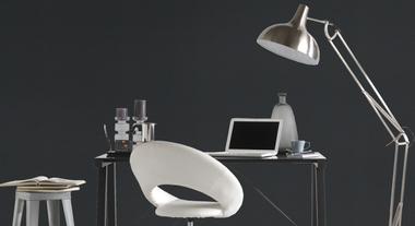 10 ambientes com luminárias e abajures