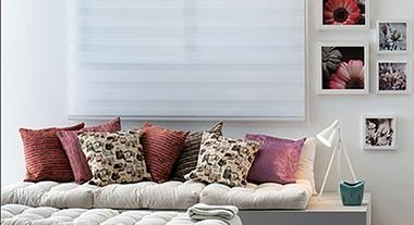 10 ambientes com persianas