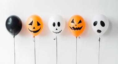 10 produtos para sua decoração de Halloween