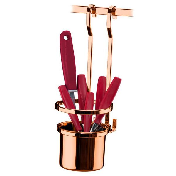 20 itens de decoração rose gold que você encontra na Leroy Merlin e se apaixona