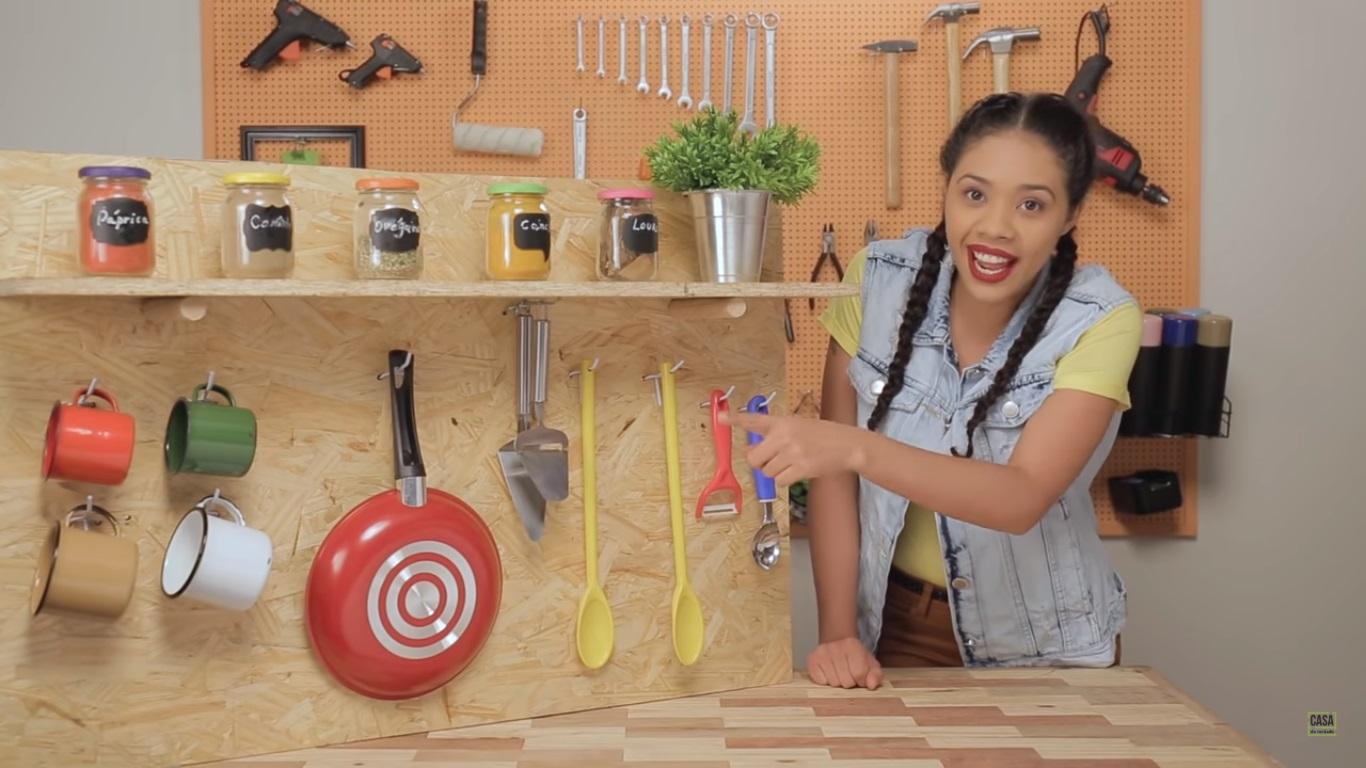 20 móveis DIY que você consegue fazer indo ao setor de madeiras da Leroy Merlin