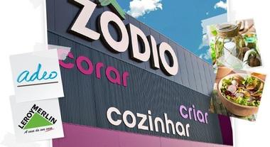 20 razões para você visitar a Zôdio quando estiver na Leroy Merlin Tietê