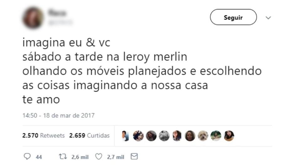 20 tweets que te representam na Leroy Merlin