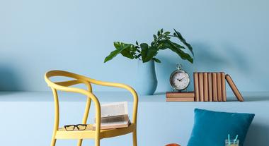 5 cores neutras para paredes internas e externas que vão além do branco e bege