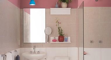 5 dicas para planejar seu banheiro pequeno