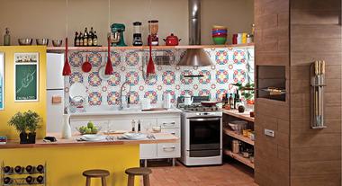 5 truques incríveis para decorar a cozinha