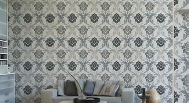 6 dicas incríveis para decorar com papel de parede