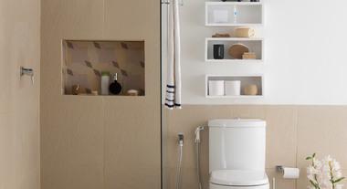 7 dicas para a reforma do banheiro
