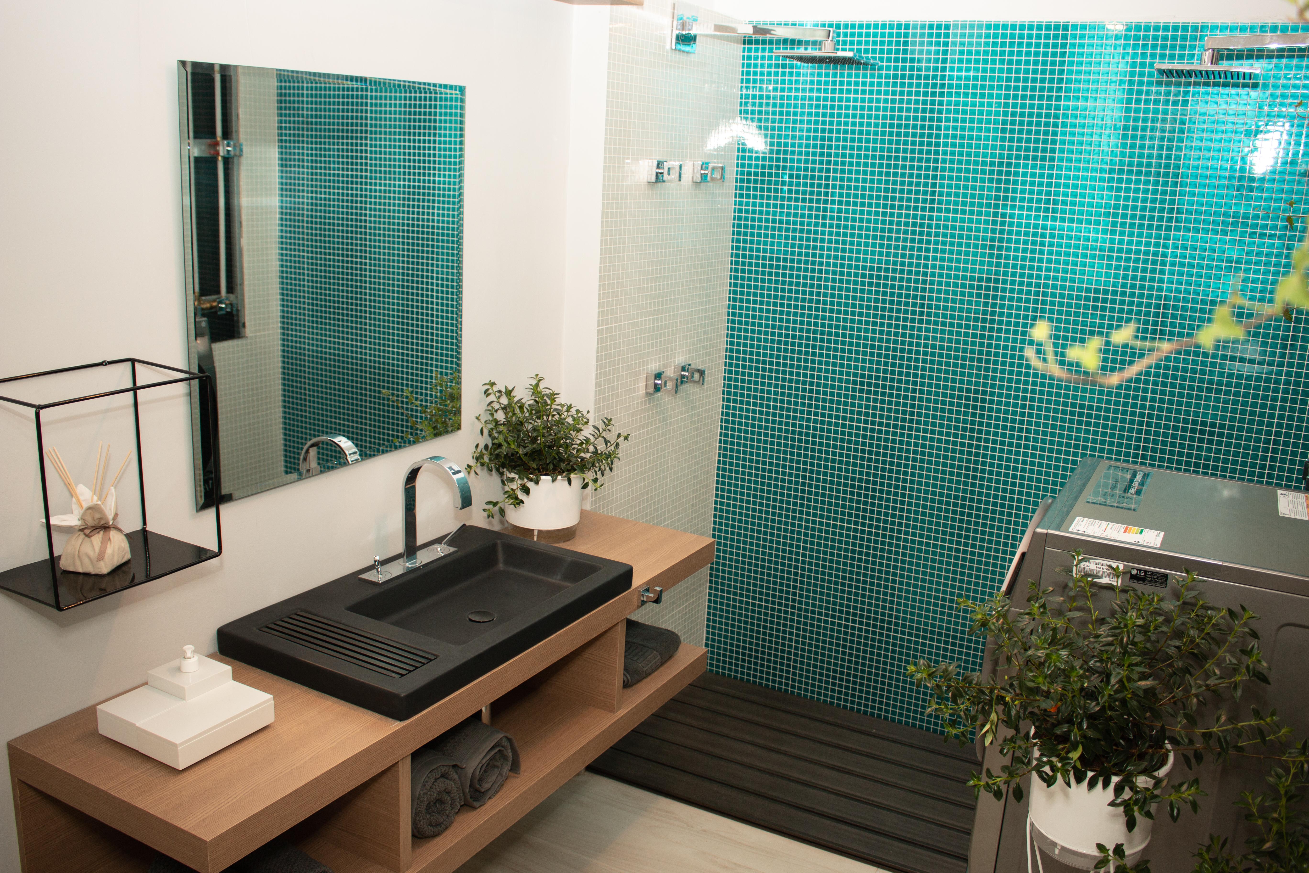 A Leroy Merlin montou uma Casa Sustentável com dicas de arquitetura e decoração ecologicamente corretas para todos os cômodos: conheça o projeto