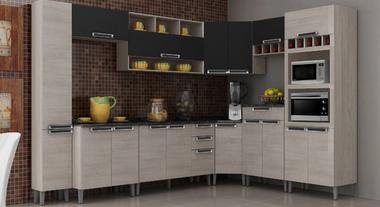 Acerte na escolha com as cozinhas Itatiaia