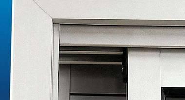Adquira batentes e guarnições para a instalação de portas