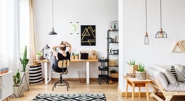 Altura de pendente sobre bancada, de mesa de cabeceira e mais: 4 dicas para fazer instalações corretas