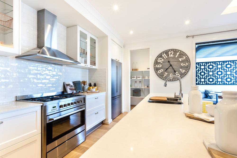 Aprenda como escolher cooktop, forno de embutir e fogão para criar uma  cozinha planejada 1a3d96b3a8