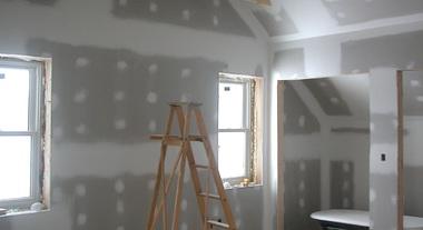Aprenda fixar objetos nas paredes de Drywall
