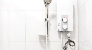 Aquecedor a gás no banheiro é perigoso? Veja como manter sua segurança