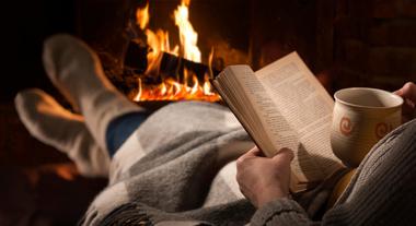 Aquecedores deixam ambientes mais confortáveis no inverno