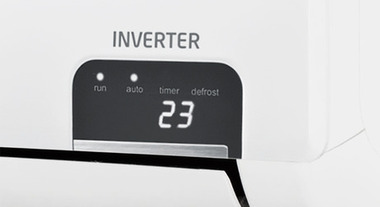Ar condicionado inverter: economia e ótimo desempenho
