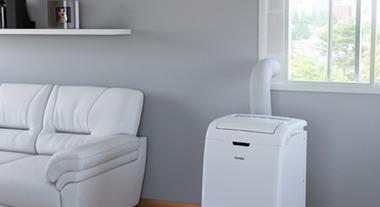 Ar Condicionado Portátil é bom?