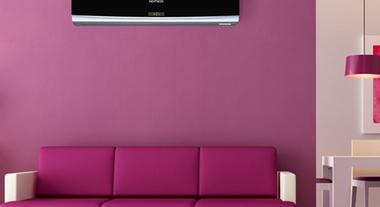 Ar Condicionado Split 18000 BTUs em casa e no trabalho