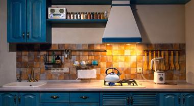 Armário de cozinha ideal? Como escolher o melhor modelo de gabinete de acordo com as suas necessidades