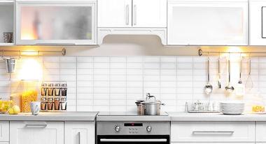 Armário de cozinha: modulado, de parede, planejado ou de canto - aprenda a escolher os melhores para o seu tipo de ambiente