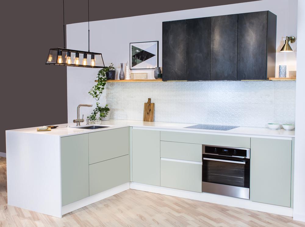 Arm rio de cozinha planejado 5 modelos que s o tend ncia 2018 - Modelos de armarios ...