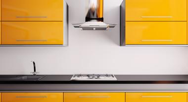 Armário de cozinha planejado: 5 modelos e cores que estão em alta em 2018