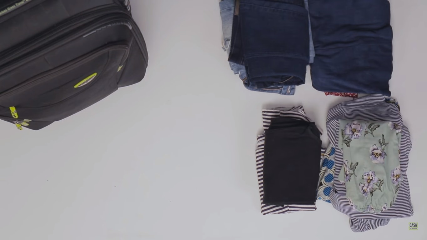 Bagagem de mão: o que levar e como organizar passo a passo