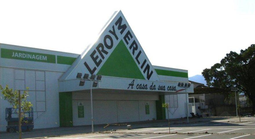e5513f658 Lojas Leroy Merlin no Rio de Janeiro - RJ