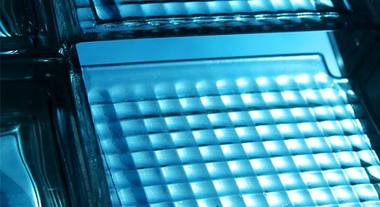Blocos de vidro e suas diferentes utilidades