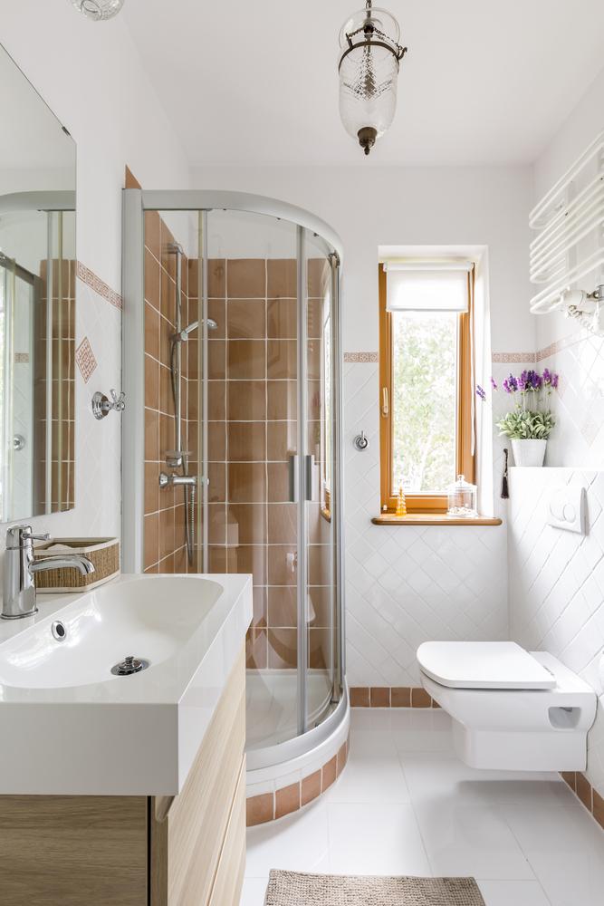 Box para banheiro pequeno: as melhores soluções para quem não tem espaço